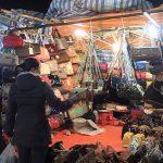 Thiên đường hàng nhái tại chợ đêm Đồng Xuân